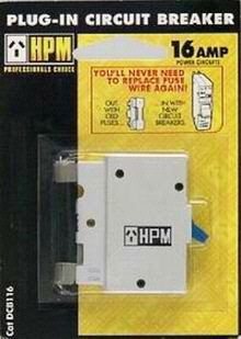 FUSES & CIRCUIT BREAKERS (7)