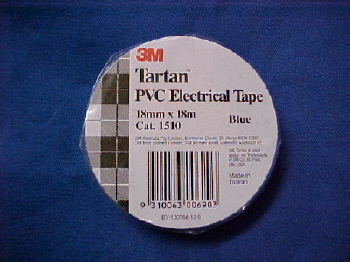 ELECTRICAL TAPES (12)