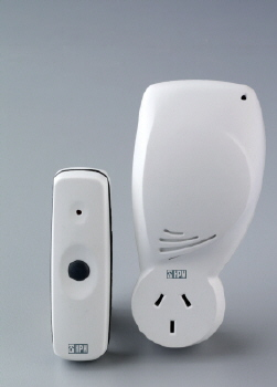 DOOR BELL & CHIME SYSTEMS (7)
