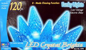 CHRISTMAS TREE LIGHT SETS ()