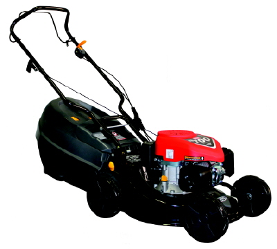 PETROL LAWN MOWERS (NON-RIDING) (5)