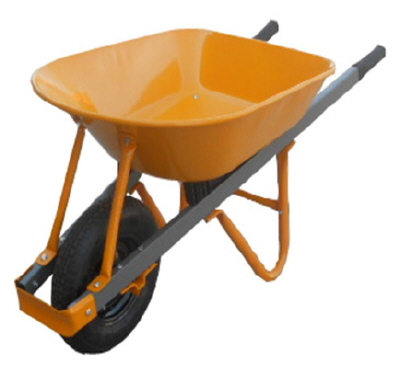 WHEELBARROWS & CARTS (24)