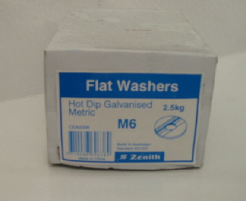 METAL &amp PLASTIC WASHERS (1)