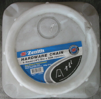 WELDED CHAIN (6)