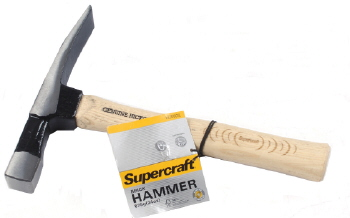 SCALING, CHIPPING & SPALLING HAMMERS (11)