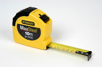 TAPE MEASURES & RULES (5)