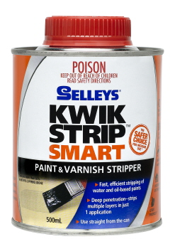 PAINT, VARNISH &amp WALLPAPER REMOVERS (10)