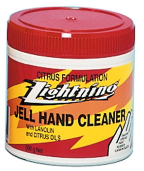 HAND CLEANERS ()