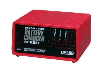 BATTERY CHARGERS ()